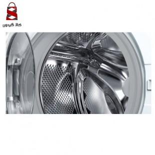 ماشین لباسشویی و خشک کن توکار بوش مدل WKD28350GB ظرفیت 6 کیلوگرم و 3 کیلوگرم خشک کن