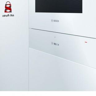 کشوی گرم کن بوش مدل BIC630NW1