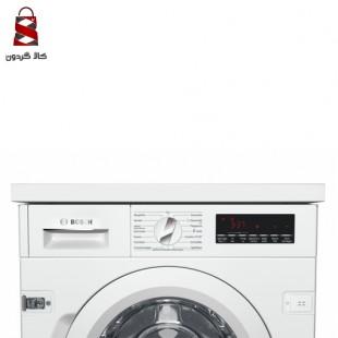 لباسشویی توکارWIW28440