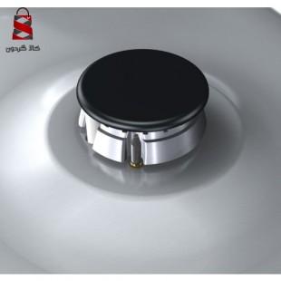اجاق گاز صفحه ای بوش مدلPCP615B80E