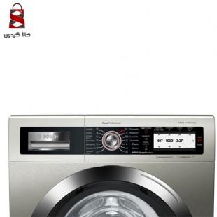 ماشین لباسشویی بوش مدل  WAY327X0