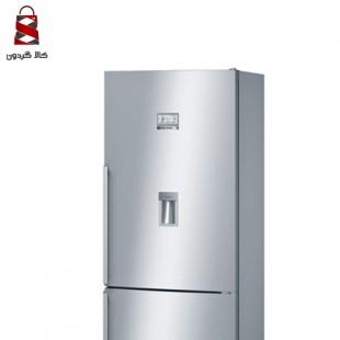 یخچال فریزر بوش مدل  KGD76AI304