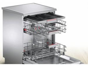 ماشین ظرفشویی بوش مدل BOSCH SMS67NW10M