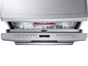 ماشین ظرفشویی بوش مدل SMS 67NI10M