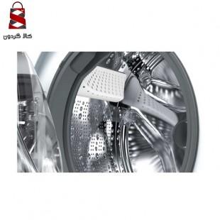 ماشین لباسشویی بوش مدل WAW28760IR با ظرفیت 9 کیلوگرم