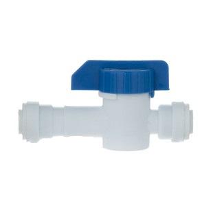 شیر میکس دستگاه تصفیه کننده آب ارگانیک تایوان
