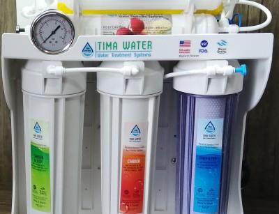 تیما واتر 8 مرحله ای فول ( tima water 8 stages)