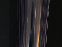 هوزینگ 10 اینچ شفاف شرکت ارگانیک تایوان درجه یک