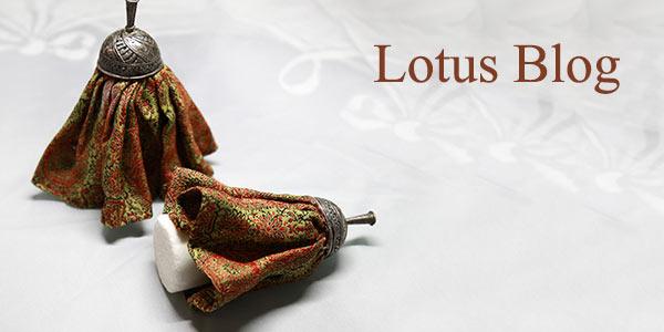 لوتوس بلاگ