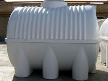 مخازن ذخیره آب سه لایه