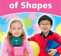 A Game Of Shapes Student & Activity Book