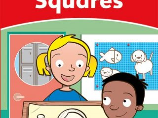 Circles and Squares Story & Activity Book