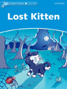 Lost Kitten Student & Activity Book