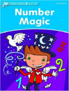 Number Magic Student & Activity Book