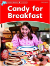 Candy for Breakfast Story & Activity Book
