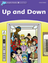 Up and Down Student & Activity Book