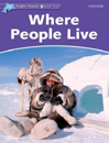 Where People Live Student & Activity Book