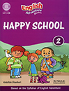 English Adventure 2(story): Happy school