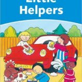 Little Helpers Student & Activity Book