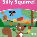 "starter Silly squirrel   / "" سنجاب نادان """