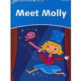 Meet Molly Student & Activity Book
