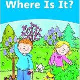 Where Is It? Student & Activity Book