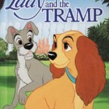 سری جلد سخت Lady and the tramp