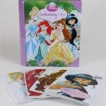 Disney Princess Book Tin: Enchanting Tales  Parragon Books