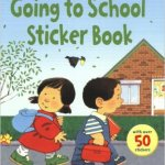 Going to School (Usborne First Experiences) Paperback – 2008
