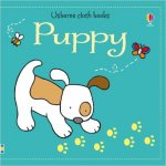 Puppy (Cloth Books) Rag Book – February 1, 2013