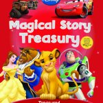 DISNEY MAGICAL STORY TREASURY - (English)