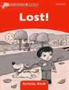 Lost! Story and Activity Book