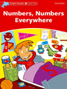 Numbers,Numbers Everywhere Student & Activity Book