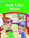 Just Like Mine Student & Activity Book
