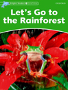 Lets Go the Rainforest Student & Activity Book