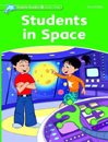 Students in Space Student & Activity Book
