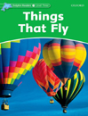 Things that Fly Student & Activity Book