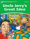 Uncle Jerrys Great Idea Student & Activity Book