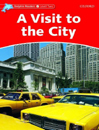 A Visit to the City Story & Activity Book
