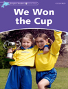 We Won the Cup Student & Activity Book