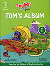 English Adventure1(story): Toms album