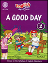 English Adventure 2(story): A good day