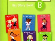 (Playtime Big Story Book (B