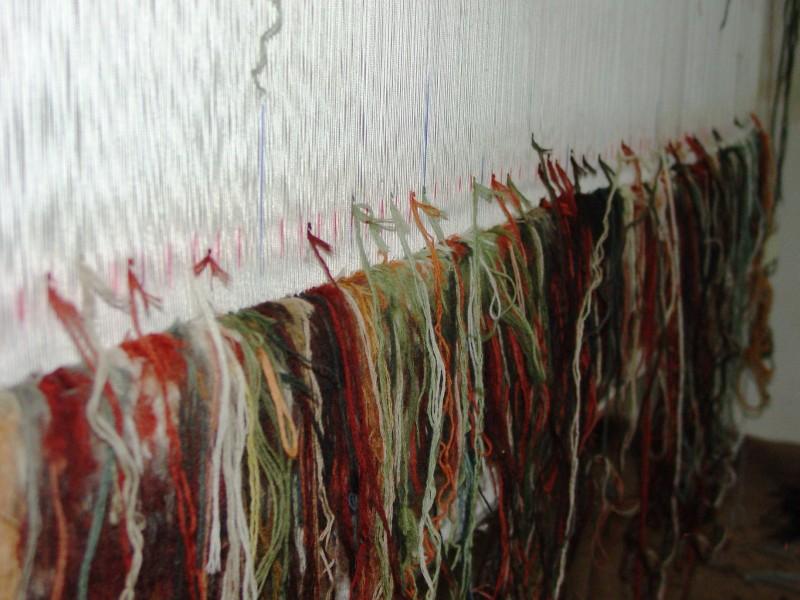 انواع تابلو فرش دست بافت به لحاظ جنس، ظرافت و اندازه