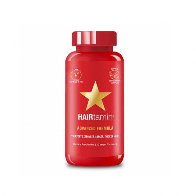 قرص تقویت کننده مو هیرتامین (30 عددی)