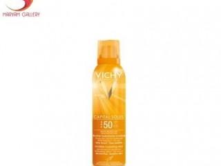 ویشی اسپری ضد آفتاب (200 میل) SPF50