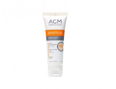 ضد آفتاب سن سی تلیال SPF 100 (بی رنگ) ای سی ام (40 میل)