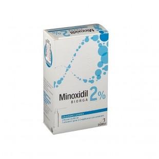 ماینوکسیدیل رشد موی سر بیلیول 2 درصد