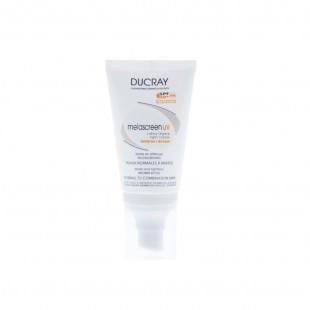 دوکری ضد آفتاب ملاسکرین SPF50 پوست خشک (40 میل)