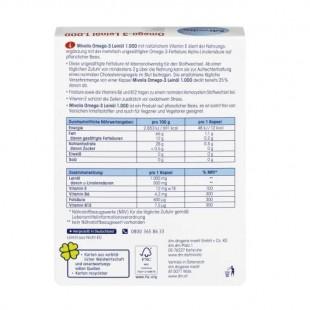 قرص مولتی ویتامین مولیس  (100 عددی)